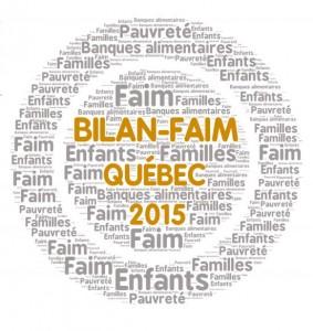 Bilan faim 2015 image