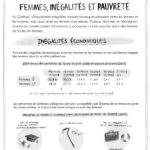 Femmes-inégalités-pauvreté-une